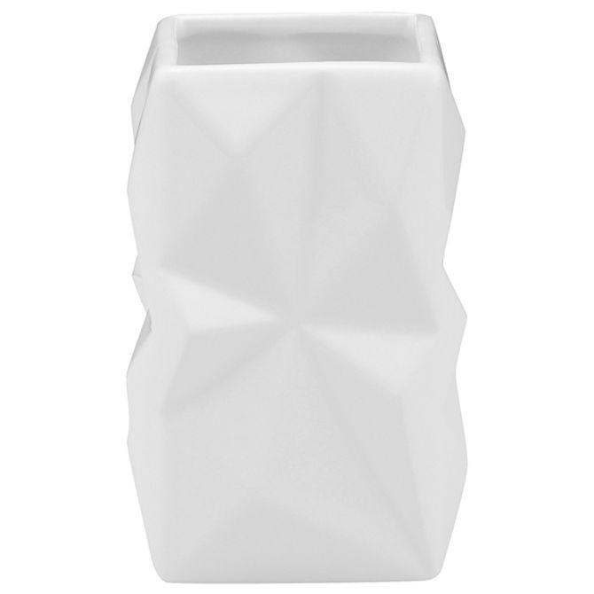 Porta-escova-pasta-Branco-Fractal