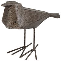 Adorno-13-Cm-Grafite-Birdmetric
