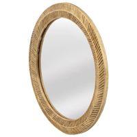 Espelho-Redondo-25-Cm-Dourado-Imperialis