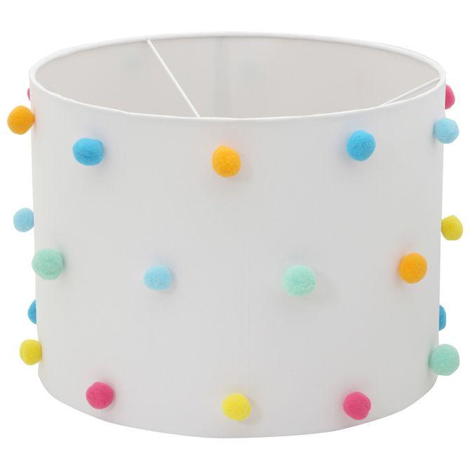 Cupula-Teto--25-Cm-X-35-Cm-Branco-cores-Caleidocolor-Pom-Pom