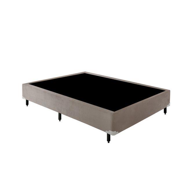 Colchobox--138x188x25-Castanho-Platinum-Sealy