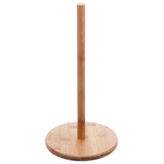 Porta-papel-Toalha-Natural-Bamboo