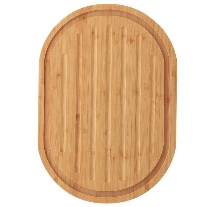 Tabua-Migalheira-33-Cm-X-23-Cm-Natural-Bamboo