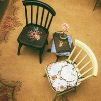 Almofada-Cadeira-Azul-Claro-multicor-Toile-Urbaine