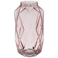 Vaso-28-Cm-Quartzo-Rosa-Faceted