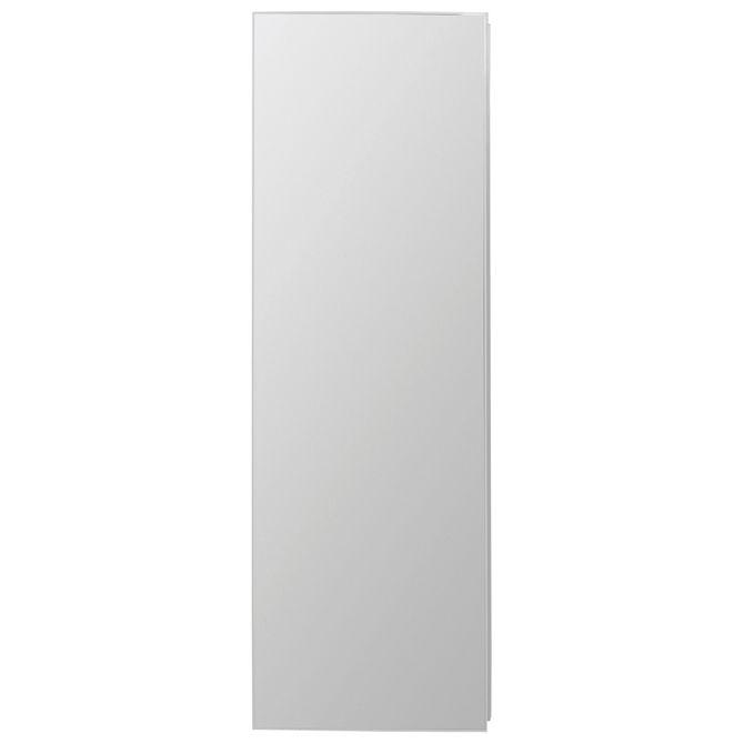 Armario-porta-joias-C-espelho-Branco-prata-Secret