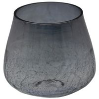 Vaso-13-Cm-Smoke-prata-Moonlight