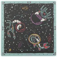 Agua-Mouse-Pad-Preto-cores-Caleidocolor-Zoodiac