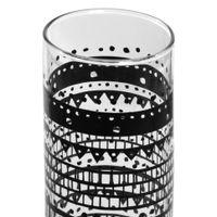 Copo-Long-Drink-300-Ml-Incolor-preto-Miremba