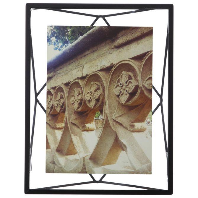 Porta-retrato-13-Cm-X-18-Cm-Preto-Prisma