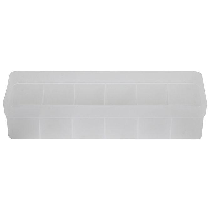 Organizador-34-Cm-X-12-Cm-Branco-Translucido-Keep-It-All