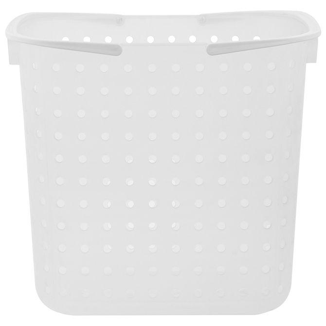 Cesto-Para-Roupa-Branco-Translucido-branco-Decker