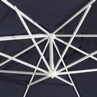 Ombrelone-Lateral-Red-330-Branco-azul-Escuro-Milus