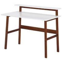 Escrivaninha-110x55-Nozes-branco-Workhome