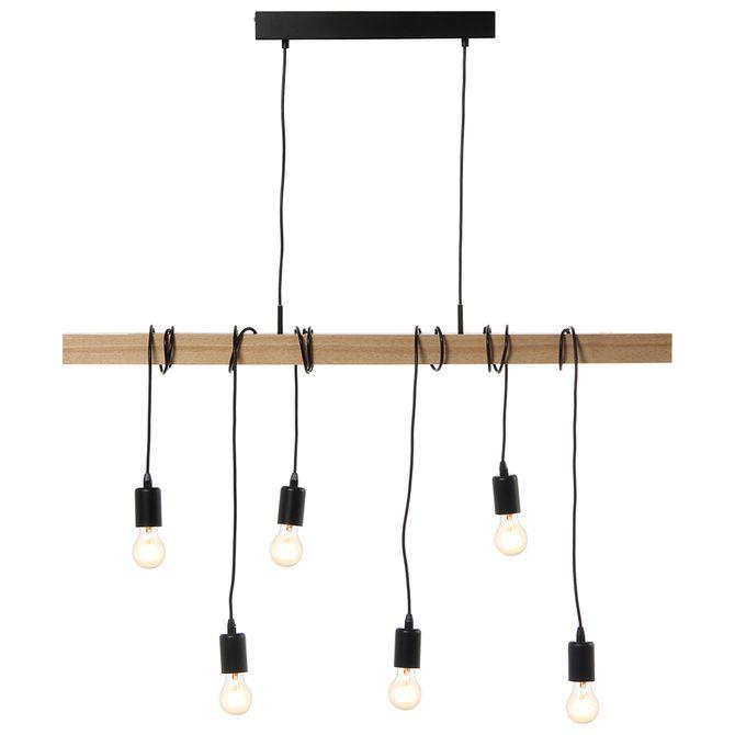 Luminaria-Teto-Preto-natural-Trapezio