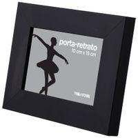 Porta-retrato-10-Cm-X-15-Cm-Preto-Norwich