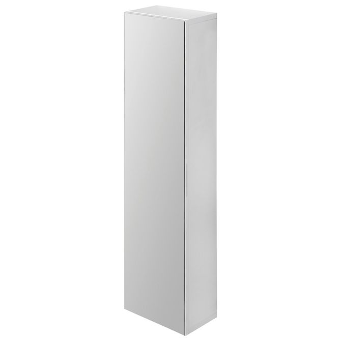 Armario-C-espelho-1p-110x30-Branco-prata-Hidri