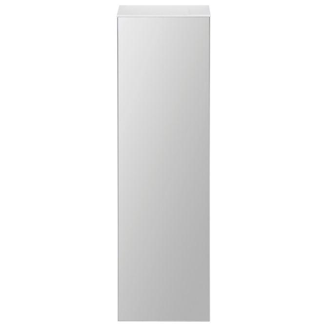 Armario-C-espelho-1p-72x22-Branco-prata-Hidri