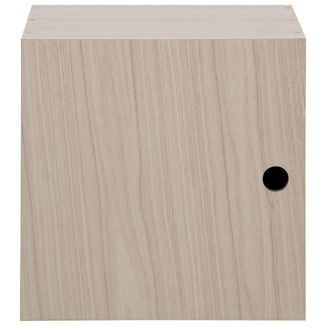 Nicho-1-Porta-39x39-Natural-Washed-Multibox