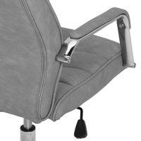 Cadeira-Executiva-Cromado-cinza-Danz