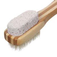 Pedra-pomes-escova-Para-Banho-Natural-Care