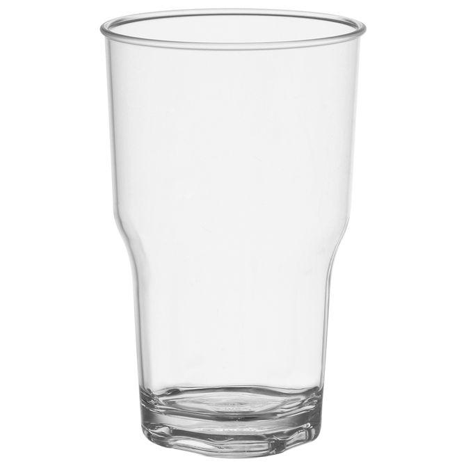 Copo-Agua-300-Ml-Incolor-Acrilis