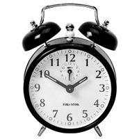 Relogio-Despertador-14-Cm-Preto-Brilhante-cromado-Trim