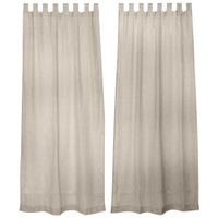 Cortina-2pcs-140-M-X-240-M-Natural-Mandau