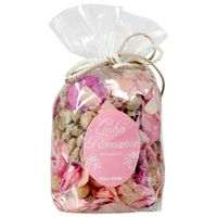 Pot-pourri bag romance