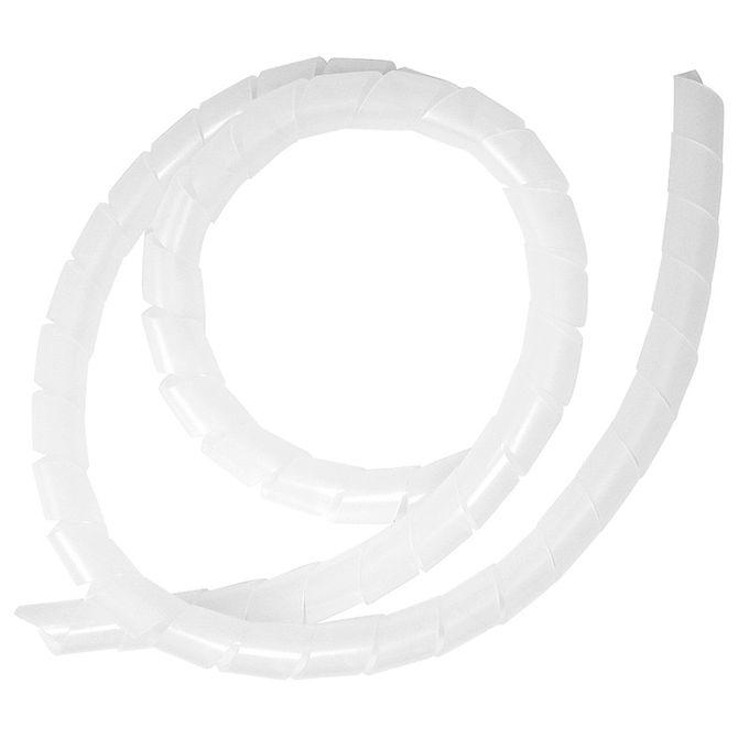 Bemfixa-Porta-fio-Uniflex-20-Mm-X-15-M-Branco-Translucido-Portafio