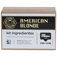Kit-De-Ingredientes-American-Blonde-Para-Cerveja-5-L-Laranja-azul-Mestre-Cervejeiro