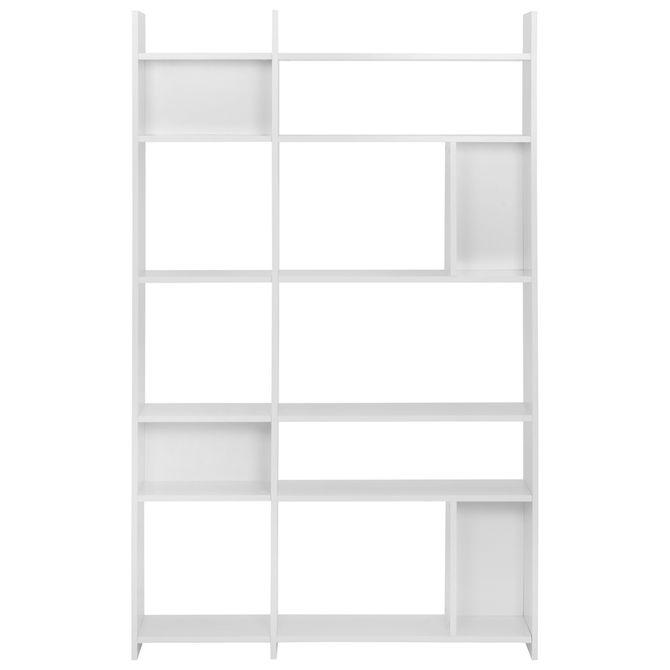 Estante-120x190-Branco-Multibox