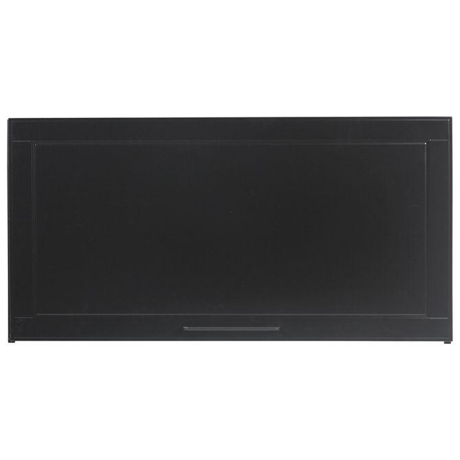 Superior-120-1-Porta-Basculante-Preto-Steelbox