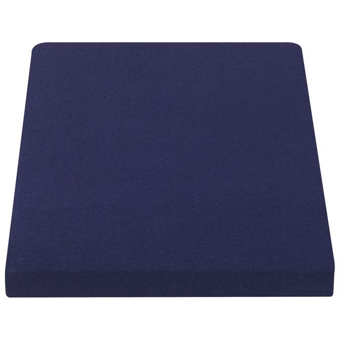 Lencol-Elast-Solt-88x188x30-Azul-Escuro-Folksy