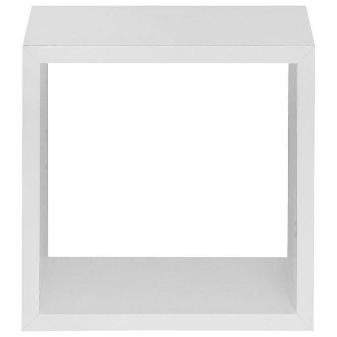 Nicho-25x25x15-Branco-Contorno