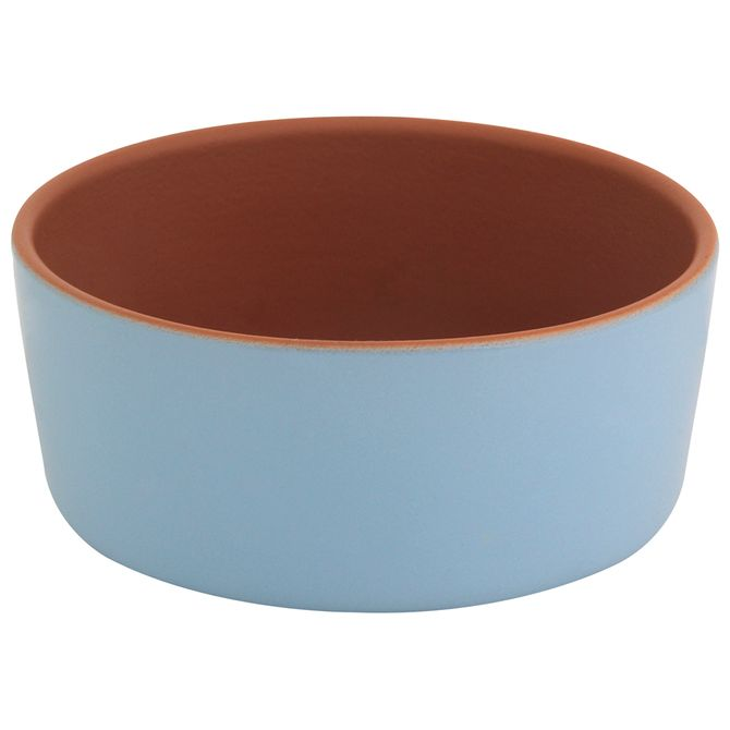 Tigela-Refrataria-Red-19-Cm-Azul-Claro-terracota-Ildsted