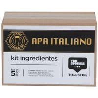 Kit-De-Ingredientes-Apa-Do-Italiano-Para-Cerveja-5-L-Vermelho-verde-Mestre-Cervejeiro