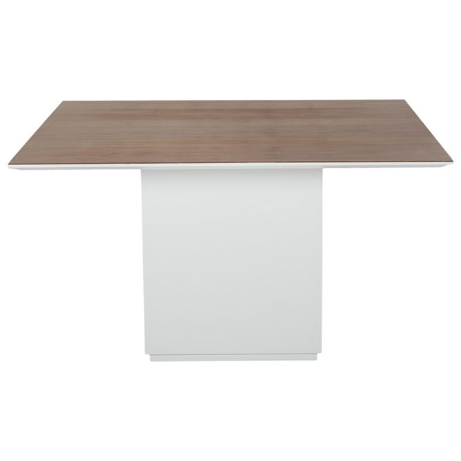 Mesa-135x135-Branco-freijo-Float-Wood