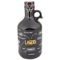 Growler-Voguel-2-L-Preto-amarelo-Mestre-Cervejeiro