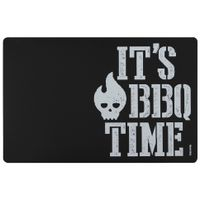 It's bbq time lugar americano 44 cm x 29 cm
