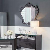 Espelho-104x108-Preto-Brilhante-Barrock