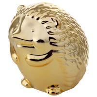 Adorno-10-Cm-Ouro-Porcupine