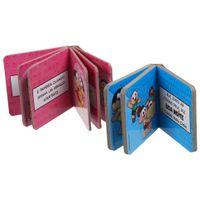 Livro-Monica-Biblioteca-De-Boas-Maneiras-Multicor-Livro-Infantil