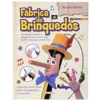 Livro-Fabrica-De-Brinquedos-Multicor-Livro-Infantil