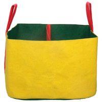 Cesto-C-alca-50x32x30-Amarelo-multicor-Colorido