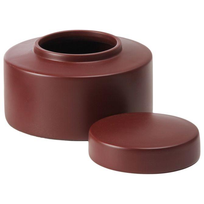 Pote-Decorativo-20-Cm-X-13-Cm-Garnet-Zuid