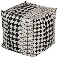 Lev--Pufe-Bege-preto-Geometrique