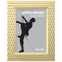 Porta-retrato-13x18-Ouro-Anodiz