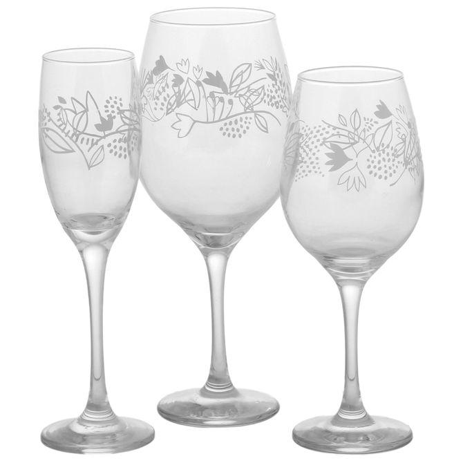 Taca-Vinho-385-Ml-Incolor-branco-Fluir