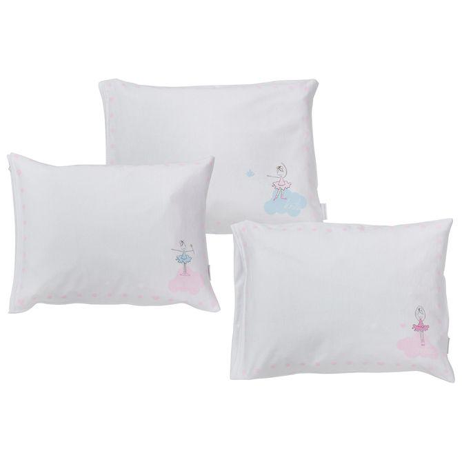 Kit-Fronha-Bebe-29x40-3pcs-Rosa-azul-Claro-Ballet